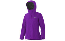 Marmot Women's Minimalist Jacket vibrant purple